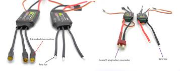 what to consider when buying a esc for your multirotor guides