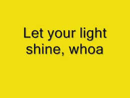 let your light shine vacation bible hillsong kids let your light shine ss lights pinterest