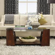rectangle coffee table with glass top lack coffee table glass top writehookstudio com