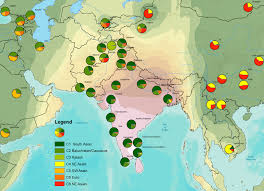 South Asia Physical Map Map Of Asia You Can See A Map Of Many Places On The List On The