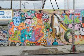 outdoor art amazing public art and street art in new york top ten spots to see street art