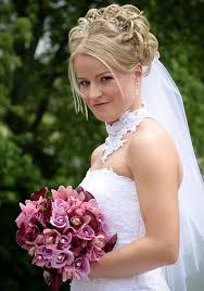 Hochsteckfrisuren Hochzeit Rundes Gesicht by Hochsteckfrisur Hochzeit Rundes Gesicht Kurzhaarfrisuren Bilder