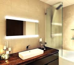 Bathroom Mirrors With Shaver Socket Illuminated Bathroom Mirror Shaver Socket The Best Mirrors