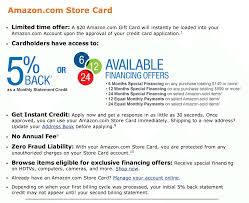 get 5 cashback on purchase experimenting with a 5 back store card doctor of