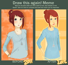 Uhhh Meme - improvement meme uhh by kearileonheart on deviantart