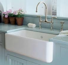 Kitchen Sinks Brisbane by Shaws Classic Butler Ceramic Sink