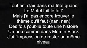 La Meme Histoire Lyrics - rom礬o elvis dessert audio lyrics paroles youtube
