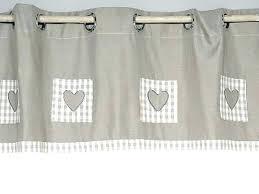 rideaux cuisine gris rideau cuisine et blanc nouveau rideaux cuisine gris