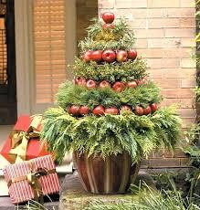 outdoor christmas decorating ideas unique outdoor christmas decorations ideas with outdoor decoration