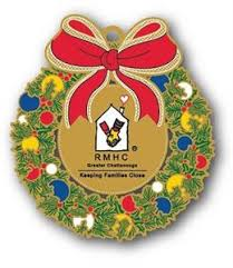 hearts of gold ornaments on sale now to benefit families at the