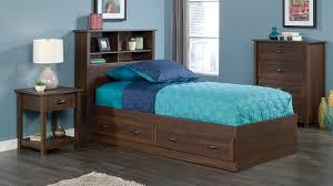 Bedroom Set In Salt Oak County Line Collection Country Bedroom Furniture