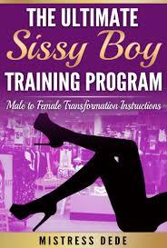 smashwords u2013 the ultimate sissy boy training program male to