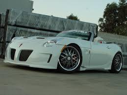 saturn sky v8 exterior performance autowerks