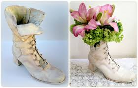 jennuine by rook no 17 lilies for mothers day victorian boot