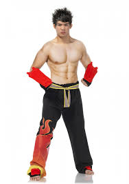 leg avenue witch costume leg avenue 4 pc jin kazama size onesize