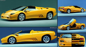 1996 lamborghini diablo sv lamborghini diablo roadster 1996 pictures information specs