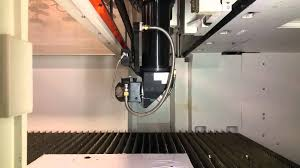Laser Cutter Ventilation 5 Axis Laser Demo Youtube