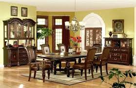 dining room sets with china cabinet formal oval dining room sets with china cabinet tables bauapp co
