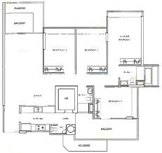 the amery floor plan the amery condo apartment for rent singapore 4325