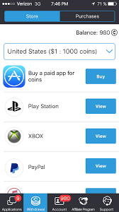 free gift cards app mobile earning from and apps get paid to your mobile