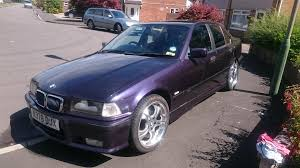used 1998 bmw e36 3 series 91 99 316i se for sale in mid