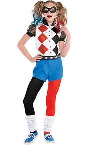 Cheerleader Halloween Costume Girls Costumes Girls Halloween Costumes Kids Party