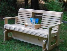 bench building porch bench glider amazing porch bench glider
