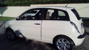 porta portese it auto lancia ypsilon auto in buone condizioni sempre tagliandata cambio