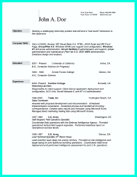 Computer Skills On Resume Sample Beautifully Idea Science Resume Examples 13 Format For Bsc