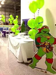 ninja turtle party invites alesi info