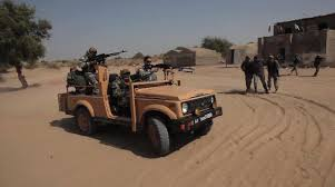 indian army jeep photo collection desert scorpions and their jeeps indian