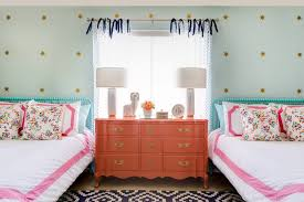 Girls Bedroom Accent Wall 24 Light Blue Bedroom Designs Decorating Ideas Design Trends