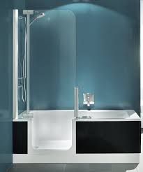 48 Bathtub Shower Combo Bathroom Best 25 Walk In Bathtub Ideas On Pinterest Tubs Shower