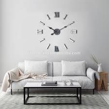 wholesale modern aluminium clock online buy best modern