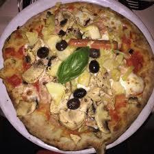 pizza hervé cuisine hervecuisine jardin botanique de palerme avec ma fleur