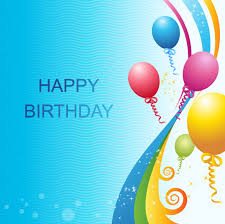 free birthday templates for word