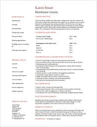 hair stylist resume exles hairdresser resume exles of resumes hairdresser resume flair photo