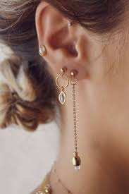 22 photos of ear piercing ideas that will you the coolest