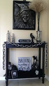 Witch Decorating Ideas Witch Themed Halloween Decorations Best 25 Halloween Witch