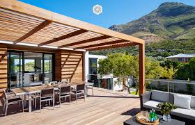 waterline accommodation in noordhoek cape towncape town holiday
