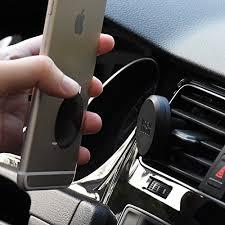 porta iphone auto supporto auto smartphone yosh皰 magnetico universale supporto per