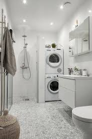 laundry room in bathroom ideas small bathroom laundry combo justget club