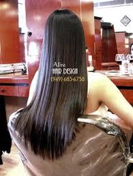 yuko one of the best japanese permanent hair straightening