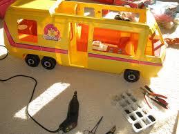 barbie ferrari scaleautoworks com my workbench photo archive