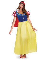 snow white deluxe halloween costume walmart com