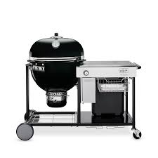 summit charcoal grilling center 24
