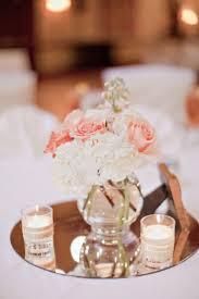best 25 blush centerpiece ideas on pinterest wedding