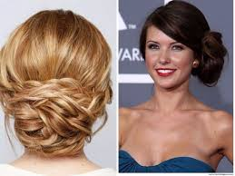 celtic wedding hairstyles popular straight hairstyles for your wedding everafterguide