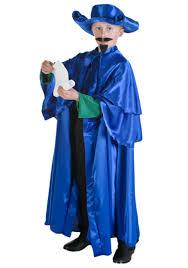 child wizard of oz costume child munchkin coroner costume