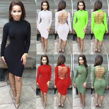 new fashion women club dress more colors available party